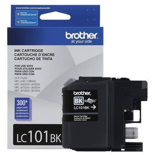Brother Cartucho Negro Mfcj285Dw/470Dw