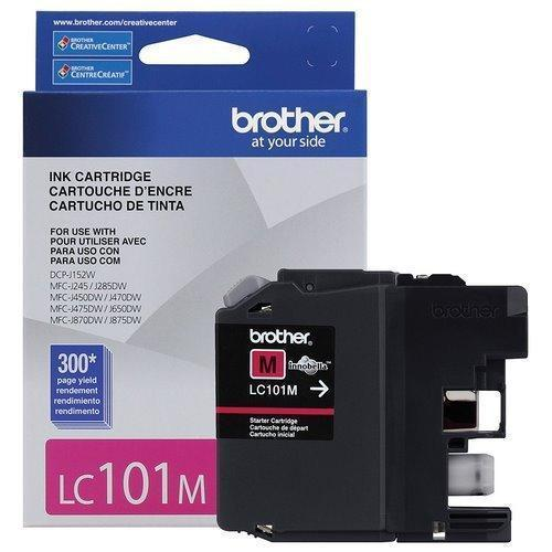Brother Cartucho Magenta Mfcj285Dw/470Dw