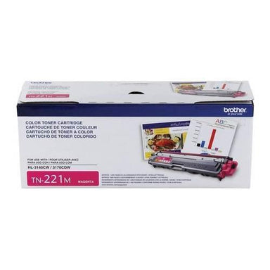 Brother Toner Magenta Hl3140Cw/Mfcj9130
