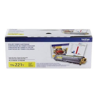 Brother Toner Amarillo Hl3170Cdw/Hl3140W