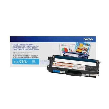 Brother Toner Cyan P/Hl-4150Cdn/4570Cdw