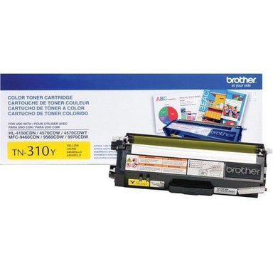 Brother Toner Amarillo P/Hl-4150/4570Cdw