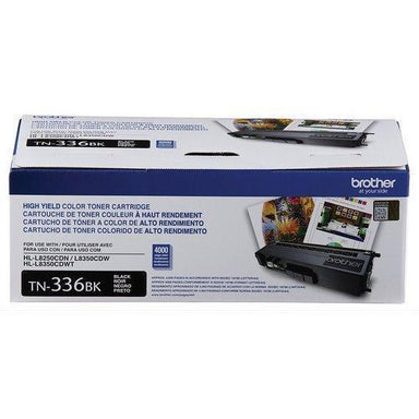 Brother Toner Negro Mfc-L8850Cdw