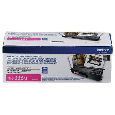 Brother Toner Magenta Mfc-L8850Cdw