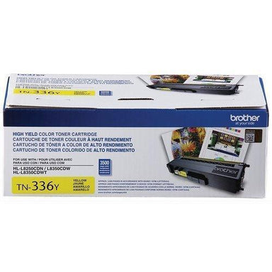 Brother Toner Amarillo Mfc-L8850Cdw