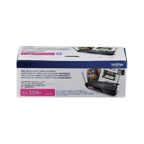 Brother Toner Magenta Mfc-L9550 Hl-L9200