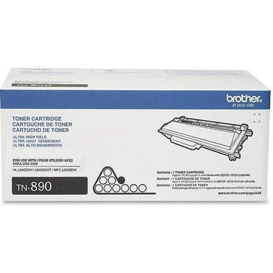 Brother Toner P/Hll6400Dw,Mfcl6900Dw