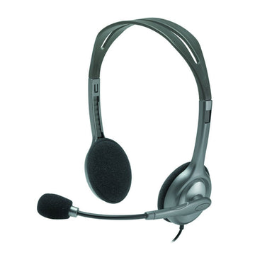 Logitech-Auriculares-H111-Stereo-981-000612