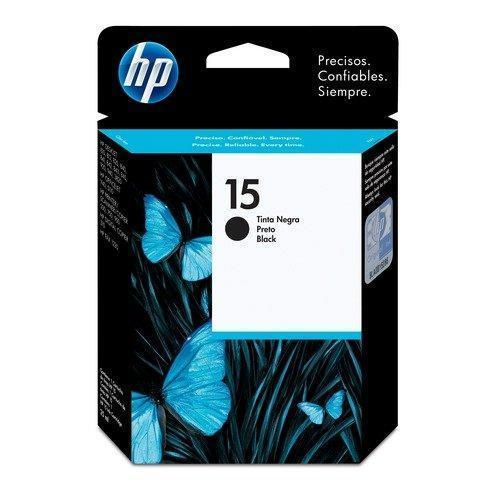 Cartucho-HP-15-negro-C6615DL