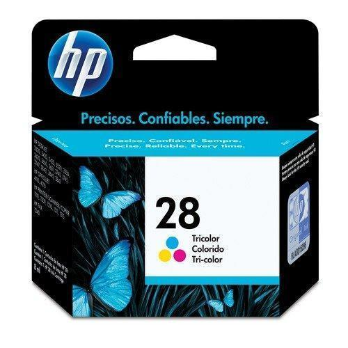 Cartucho-HP-28-color-C8728AL