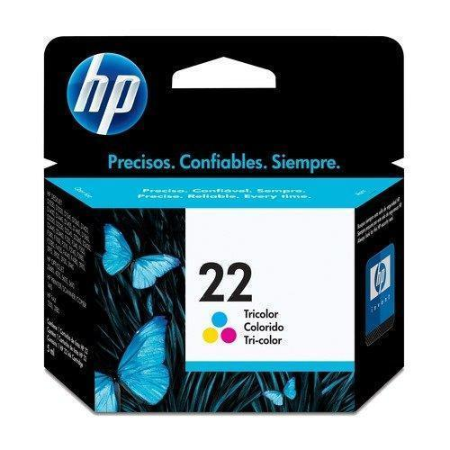 Cartucho-HP-22-color-C9352AL