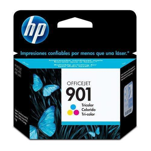 Cartucho-HP-901-color-CC656AL