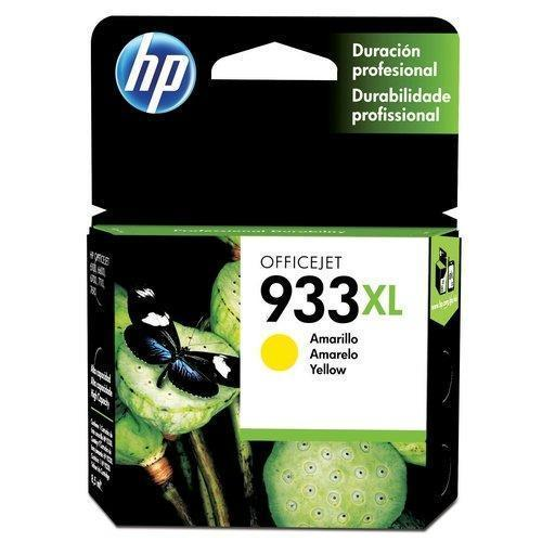 Cartucho-HP-933xl-amarillo-CN056AL