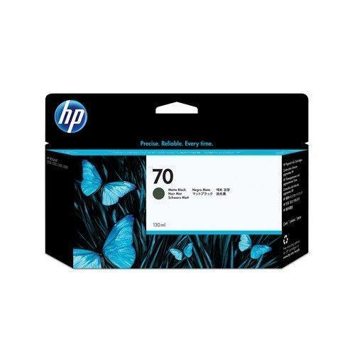 Cartucho-HP-negro-mate-70-C9448A