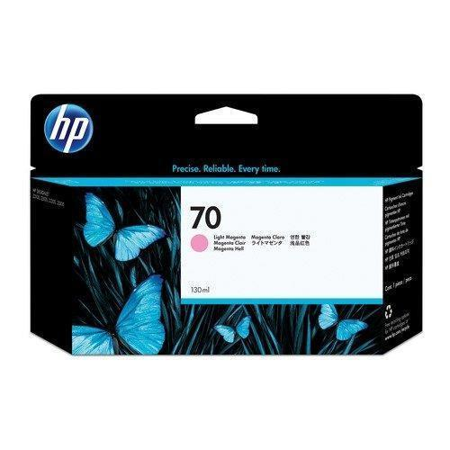 Cartucho-HP-magenta-70-light-70-C9455A