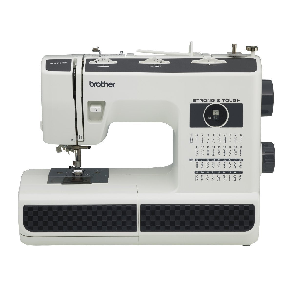 Máquina de Coser Brother ST371HD