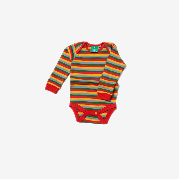Nordic Vikings Two Pack Baby Body Set