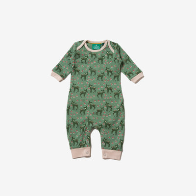 Forest Doe Playsuit