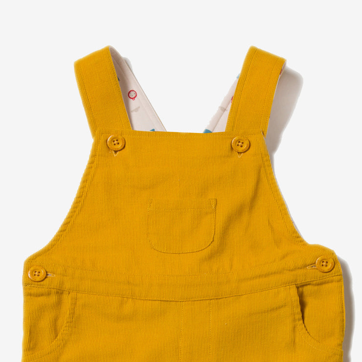 Gold Classic Dungarees
