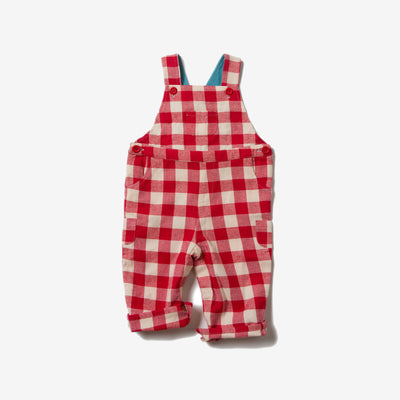 Fireside Classic Dungarees