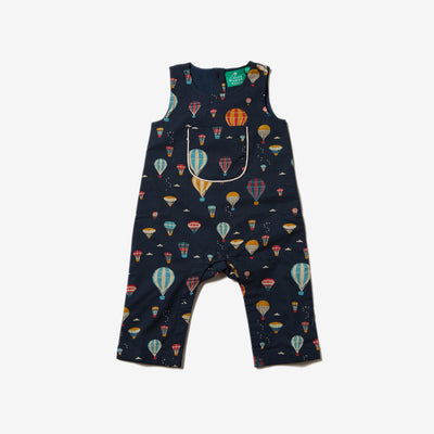 Higher Ground Explorer Dungarees
