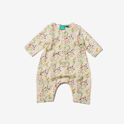 Mountain Blooms Jumpsuit