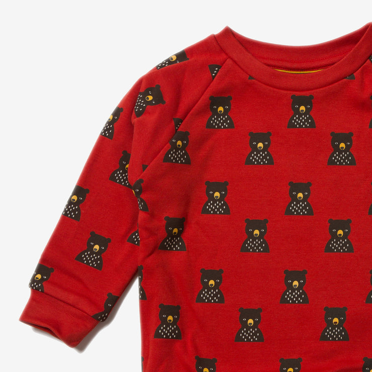 Mountain Bears Sweatshirt