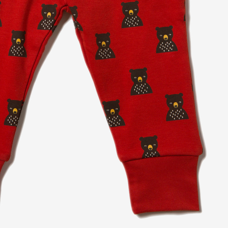 Mountain Bears Cosy Joggers
