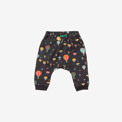 Higher Ground Cosy Jelly Bean Joggers