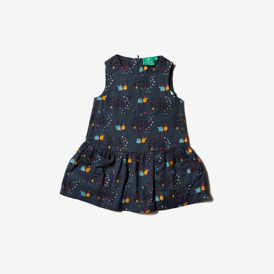 Star Gazer Run Free Dress