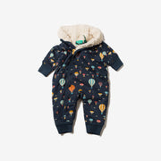Higher Ground Snowsuit