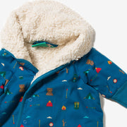 Pack Up The Mountain Snowsuit