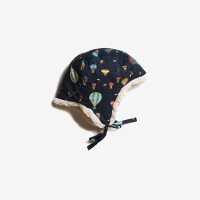 Higher Ground Sherpa Hat
