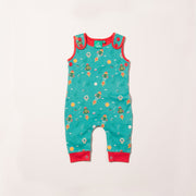 Night Sky Everyday Dungarees