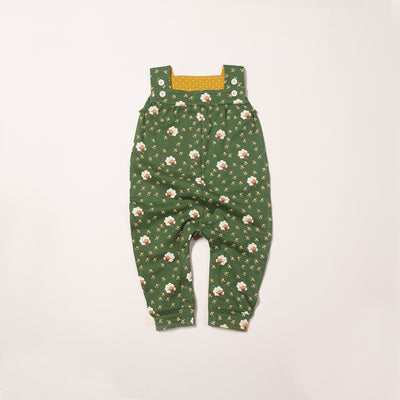 Golden Sheep Playdays Dungarees