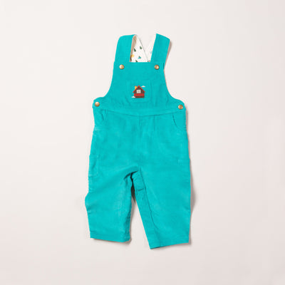 Little Cabin Classic Dungarees