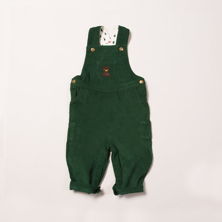 Nordic Bear Classic Dungarees