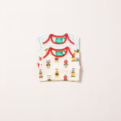 Norsebots Baby Body Set