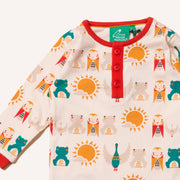 River Friends Button Down Top