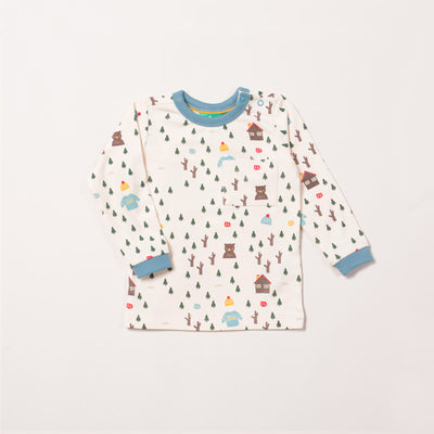 Woodland Adventure Long Sleeve T-Shirt