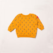 Golden Forest Sweatshirt