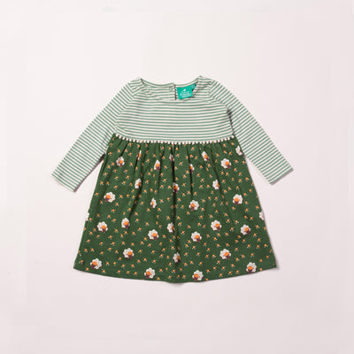 Golden Sheep Easy Peasy Dress