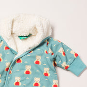 Polar Bear Snowsuit