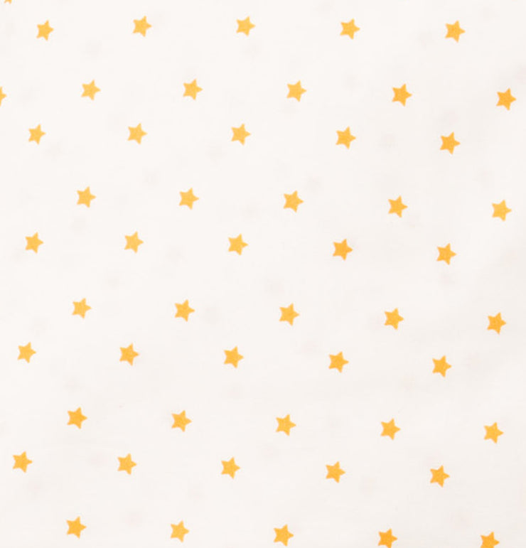 Stars Sleep Well Fitted Sheet - Cot Bed