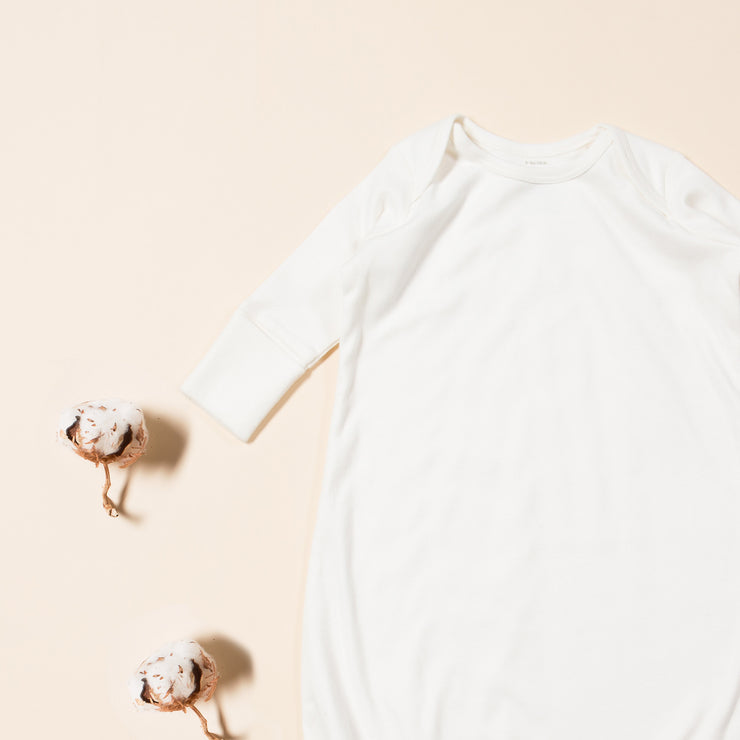 Natural Baby Sleepgown