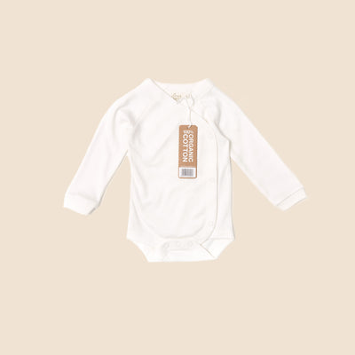 Long Sleeve Baby Wrap