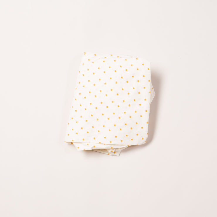 Stars Sleep Well Fitted Sheet - Single