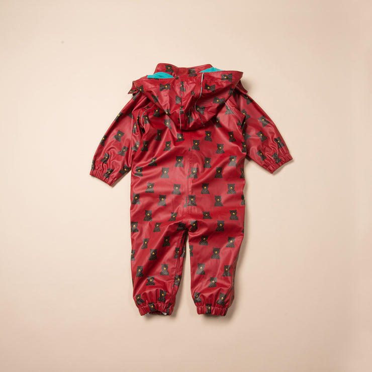 Mountain Bear Waterproof Recycled Splashsuit