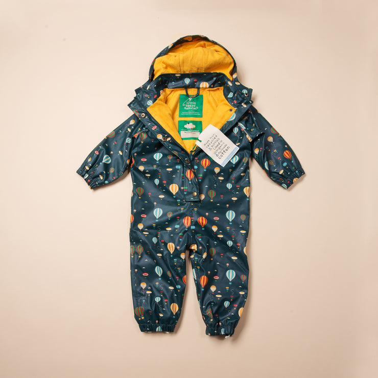 Higher Ground Waterproof Recycled Splashsuit