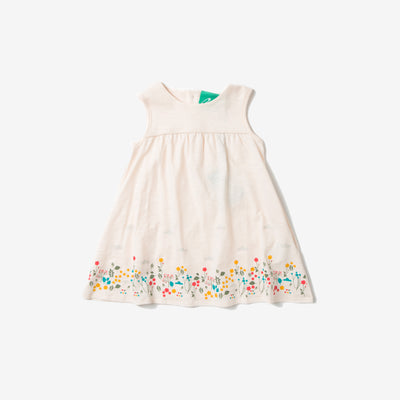 Botanical Story Time Dress